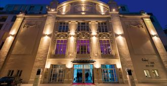 Ruby Sofie Hotel Vienna - Wina - Bangunan