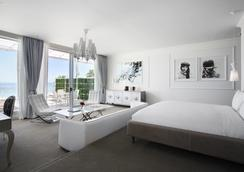 The Marly Hotel - Cape Town - Kamar Tidur