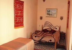 Riad Bibtia - Marrakesh - Kamar Tidur