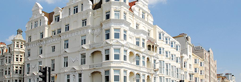 Brighton Harbour Hotel & Spa - Brighton - Building