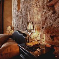 La Locanda del Conte Mameli Charming Double room Hotel Olbia La Locanda del Conte Mameli