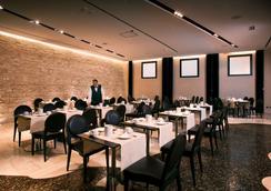 Regina Margherita Hotel - Cagliari - Restoran