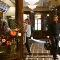Hotel Estheréa Lobby