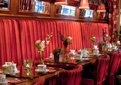 Hotel Estheréa - Amsterdam - Restoran