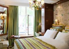 Hotel Estheréa - Amsterdam - Kamar Tidur
