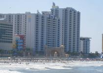 Daytona Ocean Walk Villas