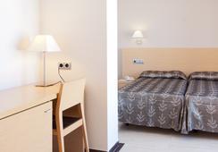 Hotel Peñíscola Palace - Peniscola - Kamar Tidur