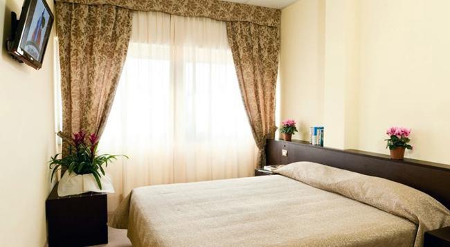 Salesianum - Rome - Bedroom