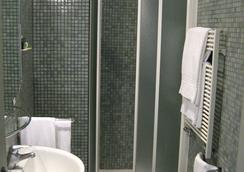 Hotel Lilium - Roma - Kamar Mandi