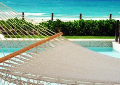 Pure Mareazul Rivera Maya - Playa del Carmen - Pemandangan luar