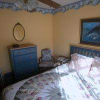 Carole's Bed And Breakfast Guestroom