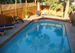 Carole's Bed And Breakfast - San Diego - Kolam