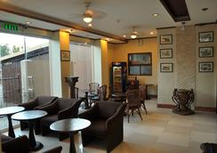 New Era Pension Inn Cebu - Cebu City - Lobi