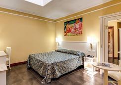 Cervara Park Hotel - Roma - Kamar Tidur