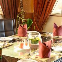 The Panari Hotel Restaurant
