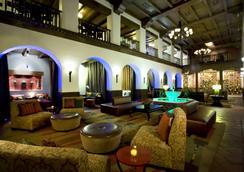 Hotel Andaluz - Albuquerque - Lobi