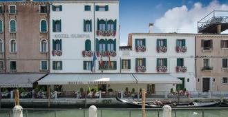 Hotel Olimpia Venice - Venesia - Bangunan