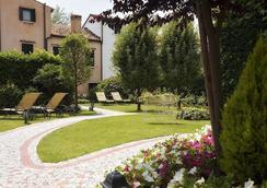 Hotel Olimpia Venice - Venesia - Pemandangan luar