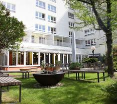 Top Embrace Hotel Grenzfall Berlin