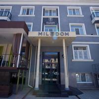 Mildom Hotel Featured Image