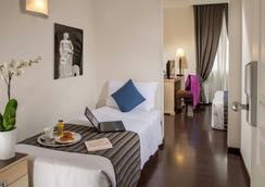 Hotel Saint Paul Rome - Roma - Kamar Tidur