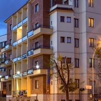 Hotel Saint Paul Rome Featured Image