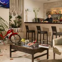 Hotel Saint Paul Rome Hotel Bar