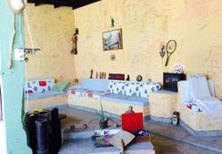 Casa Torices Real - Cartagena de Indias - Ruang tamu