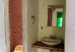 Casa Torices Real - Cartagena de Indias - Kamar Mandi