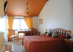 Hotel y Cabañas Mar de Ensueño - La Serena - Kamar Tidur