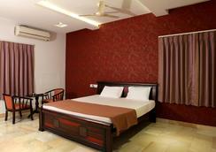 The Nest - Hyderabad - Kamar Tidur