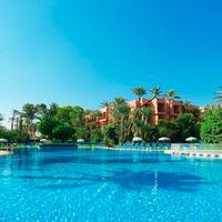 Hotel Marrakech Le Semiramis Pool