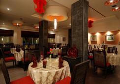 Premier Le Reve Hotel & Spa (Adults Only) - Hurghada - Restoran