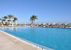 Premier Le Reve Hotel & Spa (Adults Only) - Hurghada - Kolam