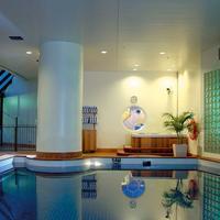 Sydney Harbour Marriott Hotel at Circular Quay Health club