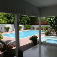 B&B Sombré di Kabana Terrace/Patio