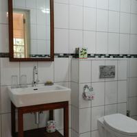 B&B Sombré di Kabana Bathroom