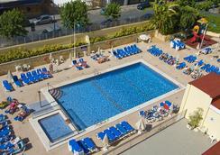 Hotel Servigroup Orange - Benidorm - Kolam
