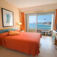Hotel Servigroup Galúa Habitación doble vista mar