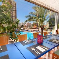 Hotel Servigroup Torre Dorada Restaurante