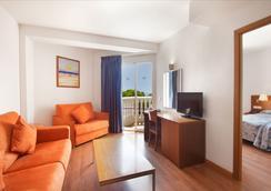 Hotel Servigroup Romana - Alcossebre - Kamar Tidur