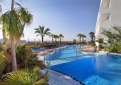 Hotel Servigroup Marina Mar - Mojacar - Kolam