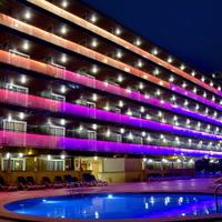 Hotel Servigroup Diplomatic Outdoor Pool