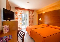 Hotel Servigroup Diplomatic - Benidorm - Kamar Tidur