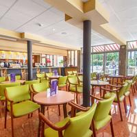 Hotel Servigroup Torre Dorada Dining