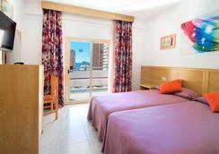 Hotel Servigroup Nereo - Benidorm - Kamar Tidur