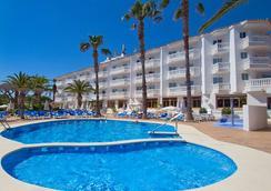 Hotel Servigroup Romana - Alcossebre - Kolam
