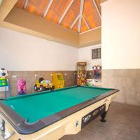 Hotel Servigroup Pueblo Benidorm Game Room