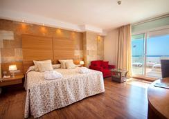 Hotel Servigroup Marina Mar - Mojacar - Kamar Tidur