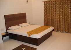 Hotel Airlink - Mumbai - Kamar Tidur